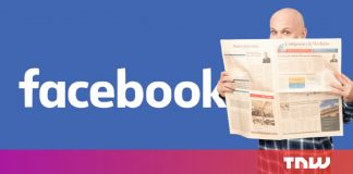 Facebook will expose its News tab