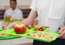 It's Time to Examine Your School's Lunch Financial obligation Policy