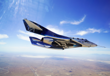Virgin Galactic will end up being the very first space-tourism business to list on the New York Stock Exchange next week