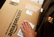 Amazon's shipping expenses skyrocket 46% after guaranteeing one-day shipment, however Jeff Bezos states quicker shipping is really much better for the environment (AMZN)