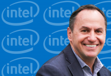 Intel's CEO states that cloud suppliers like Amazon are back to purchasing great deals of chips, resulting in a strong quarter– however that 'we're letting our consumers down' in the PC chip company (INTC)