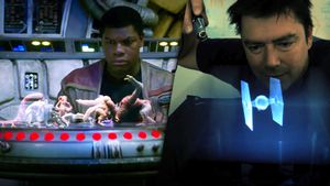 Real-life Star Wars tech is more than a hologram video
