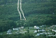 When Locals State 'No' to Aerial Mosquito Spraying