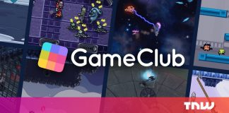 GameClub is the Apple Game of traditional iOS video games (exact same rate too)