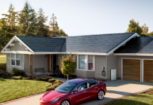 Tesla exposes the most recent variation of its solar roofing, goes for 1,000 setups weekly within a couple of months (TSLA)
