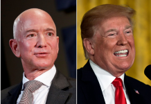 Trump presumably bought previous Defense Secretary James Mattis to 'screw Amazon' one year prior to granting a fiercely objected to $10 billion defense cloud agreement to Microsoft