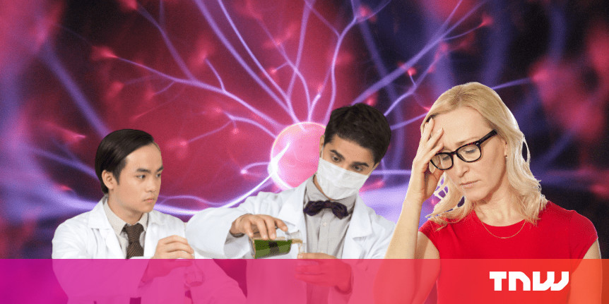 Why ladies didn't win any science Nobels this year