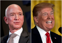 Trump supposedly attempted to stop Amazon from winning a $10 billion cloud offer, however specialists state Microsoft won by itself benefits (AMZN, MSFT)