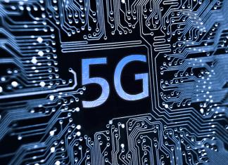 The 5G Photo: China Report
