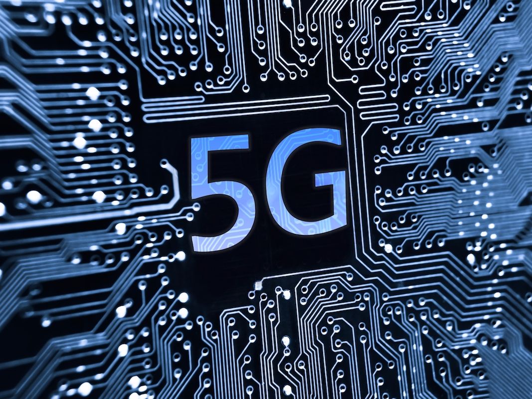 The 5G Photo: China Report