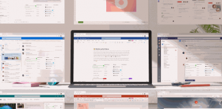 Highly typed files, move aside– Microsoft Fluid is coming