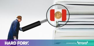 Canadian cryptocurrency exchange goes dark taking control of $12 M in user funds with it