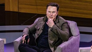 Elon Musk's self-imposed Twitter exile lasted 4 days