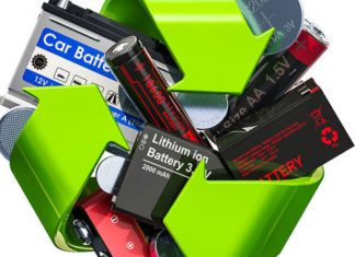 Recycling vehicles' lithium batteries is more complex than you may believe