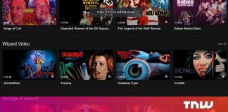 3 unusual streaming services you ought to have a look at as soon as your Netflix trial is over