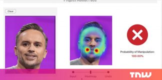 New Adobe tool can find if a face has actually been photoshopped