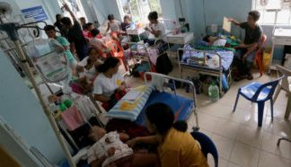 A brand-new dengue vaccine reveals guarantee– a minimum of in the meantime