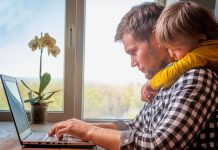 How to Get Work Done When Your Kids Are House