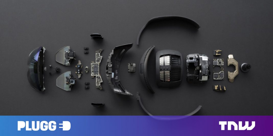 Microsoft's much-improved HoloLens 2 is now delivering for $3,500