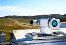 Air Drive places Lockheed Martin laser weapon to the take a look at