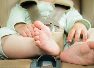 How to Make Certain Your Kid's Safety seat Isn't a Knock-Off