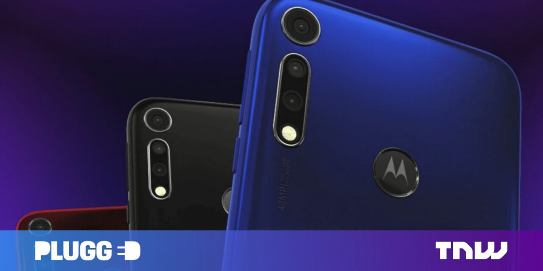 Motorola's Moto G8 might appear with the brand-new RAZR