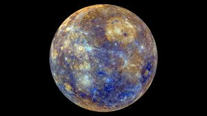 How to enjoy uncommon Mercury transit of the sun on Nov. 11