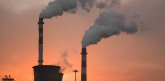 Following a Familiar Script, U.S. Formally Withdraws From a Worldwide Environment Pact