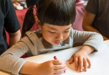 Play These 'Pencil-and-Paper' Games With Your Kid
