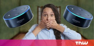 Amazon's roadmap for Alexa is scarier than anything Twitter or facebook is doing