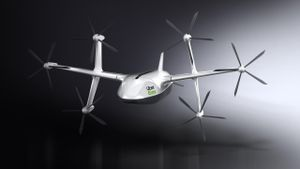 Drones will swarm our skies when these Three issues occur