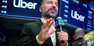 Uber CEO minimizes Khashoggi murder, then strolls back his remarks