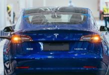 Tesla displays Chinese-made Design threes ahead of Shanghai factory start