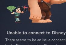 High need triggers login issues on Disney+ launch day