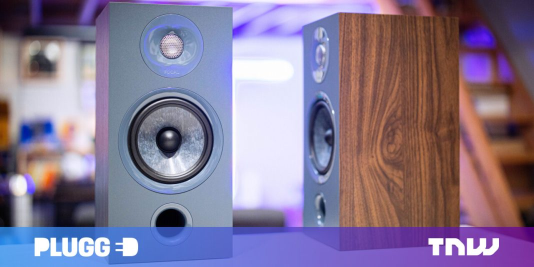 Evaluation: Focal's Chora 806 is a high-end speaker at a heck of a cost