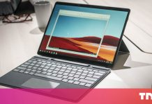 Microsoft wishes to bring 64- bit apps to ARM laptop computers too