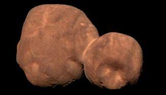 NASA provided Ultima Thule a brand-new main name