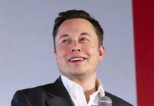 Elon Musk updates the ending of Carl Sagan's Pale Blue Dot