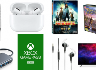 Dealmaster: Get discount rates on board video games, AirPods Pro, Xbox Video Game Pass, and more