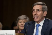 FTC head asks Congress genuine personal privacy laws he can implement