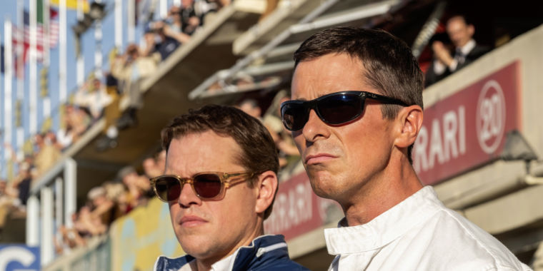 Ford v Ferrari evaluation: A big-budget, big-screen take on racing in the 1960 s