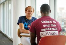 For individuals with HIV, undetected infection implies untransmittable illness