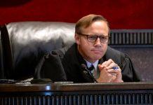 Oklahoma Judge Shaves $107 Million Off Opioid Choice Versus Johnson & & Johnson