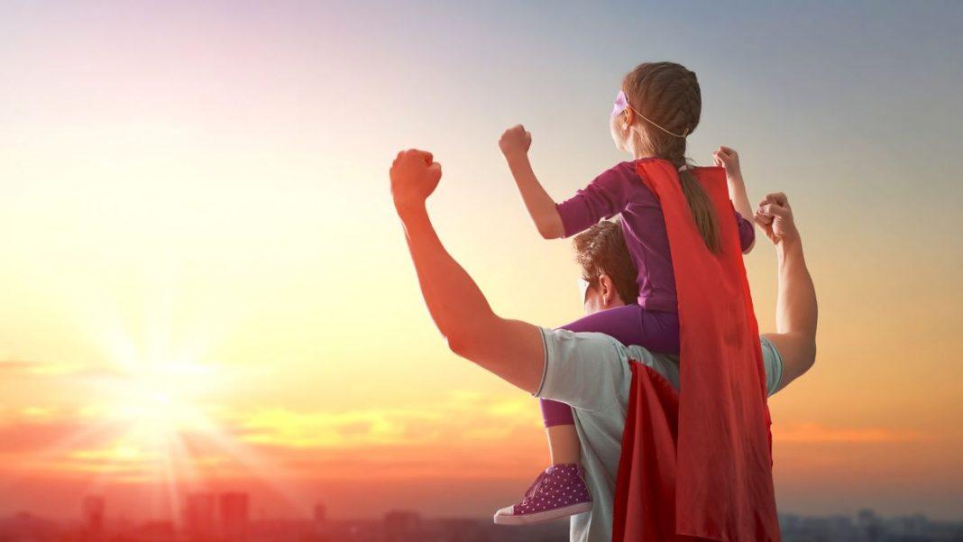How to Raise a Positive Kid
