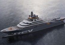 How the REV Ocean superyacht is constructed to conserve the world video