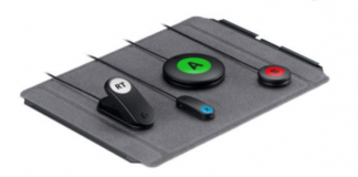 Logitech's $100 Adaptive Video gaming Package completes what Xbox's XAC began