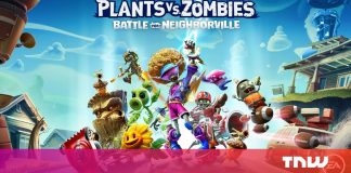 The Modern Warfare reboot is alright, however it's no Plants vs Zombies: Fight for Neighborville