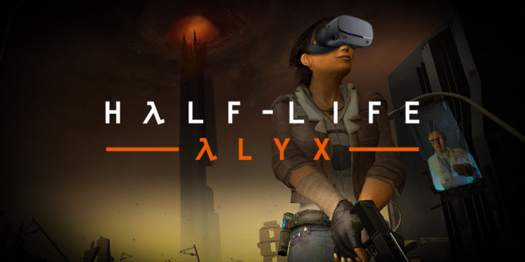 Half-Life: Alyx: What we understand about Valve's upcoming full-length VR video game