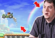 A Nintendo designer examines your Super Mario Maker 2 levels