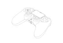 Sony controller patent indicate prospective PS5 permutations